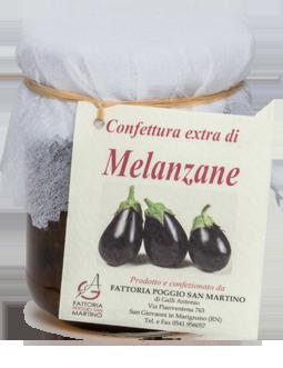 marmellata-Melanzane