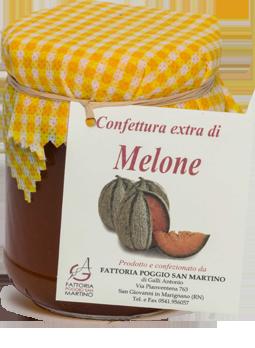 marmellata-Melone